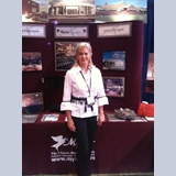 28 - Denise at NACC Convention in Orlando, FL